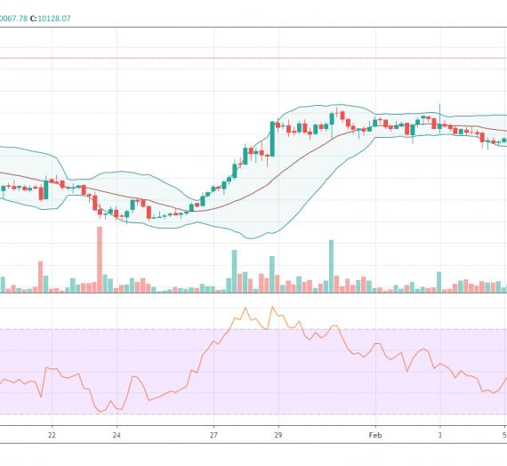 Mudrex Price Analysis #11: BTCUSD – 12th Feb 2020