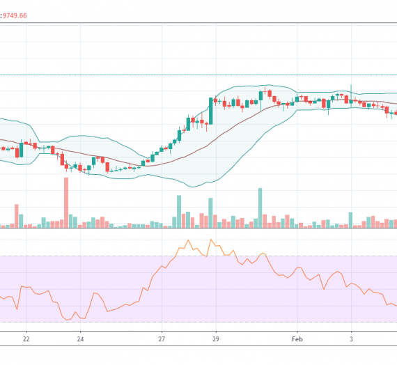 Mudrex Price Analysis #10: BTCUSD – 11th Feb 2020