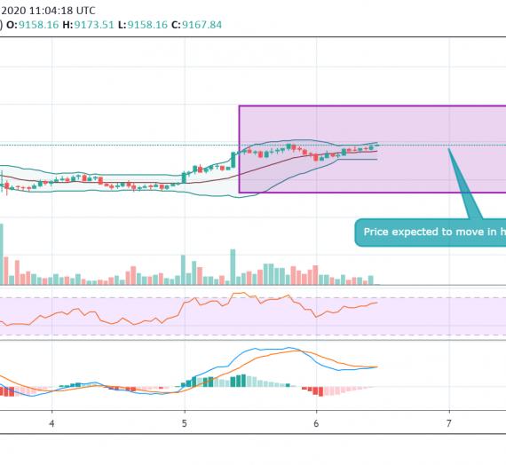 Mudrex Price Analysis #29: Bitcoin (BTC/USD) – 6th March 2020