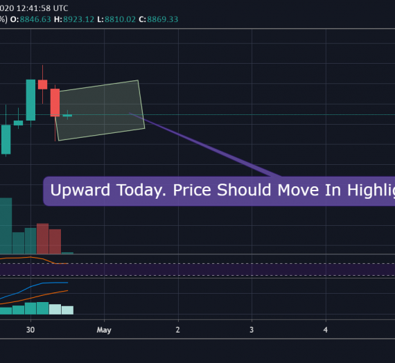 Mudrex Price Analysis #63 Bitcoin (BTC/USD) – 30th April 2020