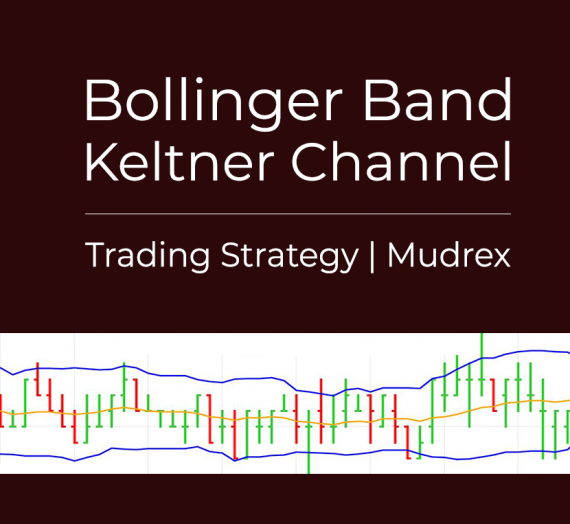 Bollinger Band and Keltner Channel Trading Strategy