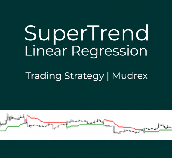 SuperTrend Trading Strategy with Linear Regression