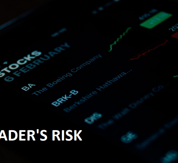 3 Risks of Automated Trading: It's not all sunshine!