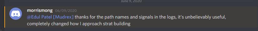 June 2020 Platform Update