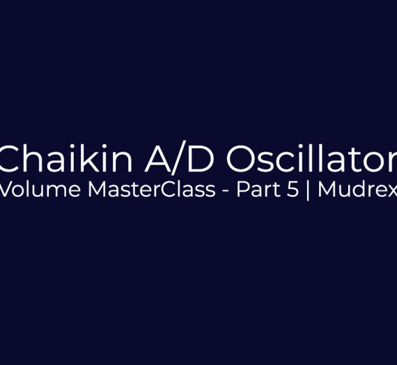 Volume Indicator MasterClass – Part 5