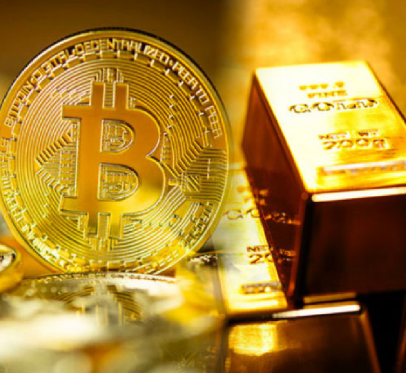 Crypto or Gold – The Better Investment?