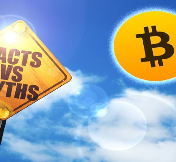 Crypto Myths Busted