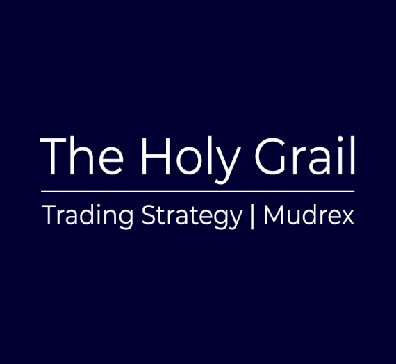 The Holy Grail Trading Strategy