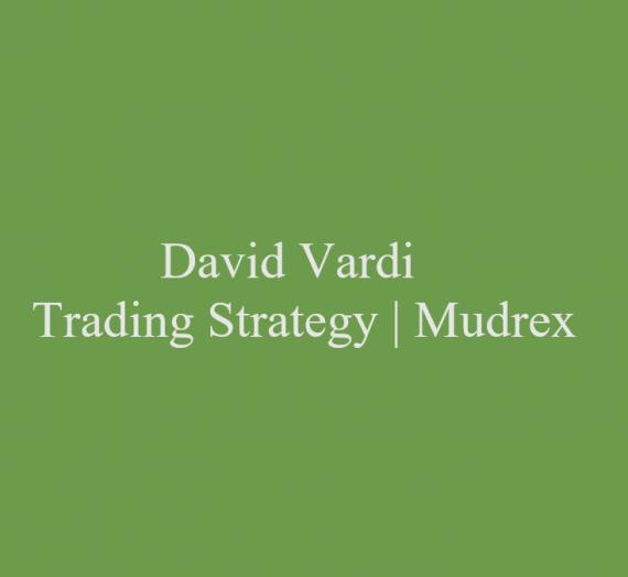David Vardi Trading Strategy