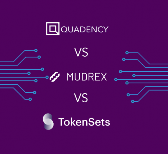 Quadency vs Mudrex vs Tokensets — Detailed Review