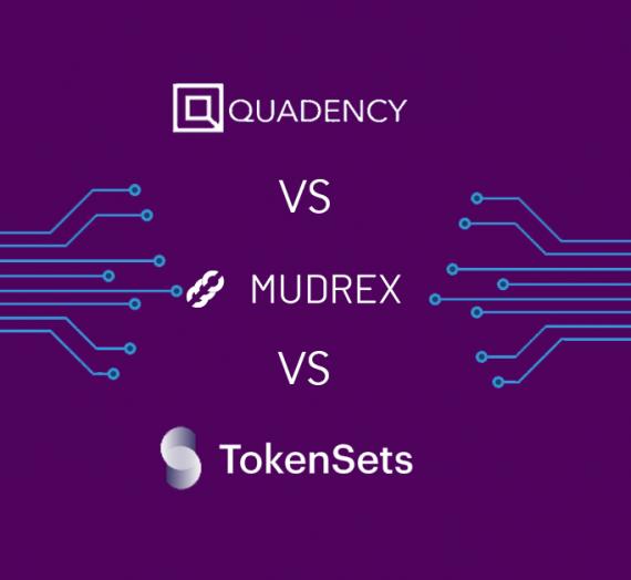 Quadency vs Mudrex vs Tokensets — Detailed Review