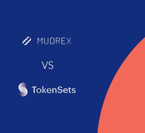 Mudrex vs Tokensets — Detailed Comparison