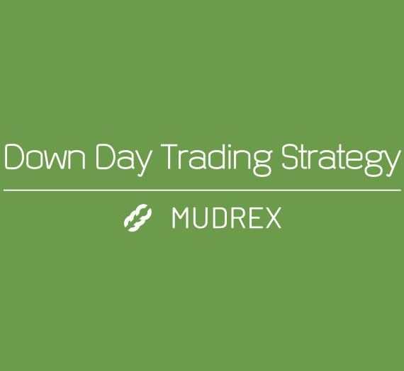 Down Day Trading Strategy