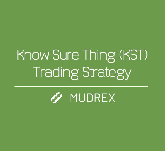 Know Sure Thing (KST) Trading Strategy