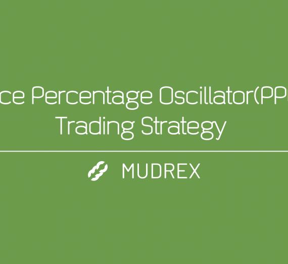 Price Percentage Oscillator(PPO) Trading Strategy