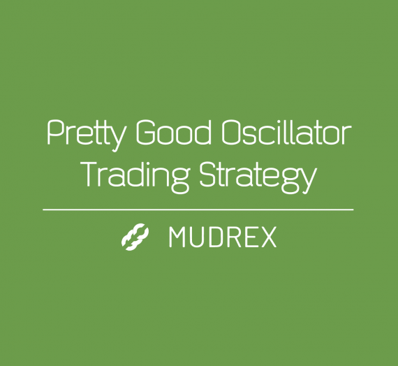 Pretty Good Oscillator Trading Strategy