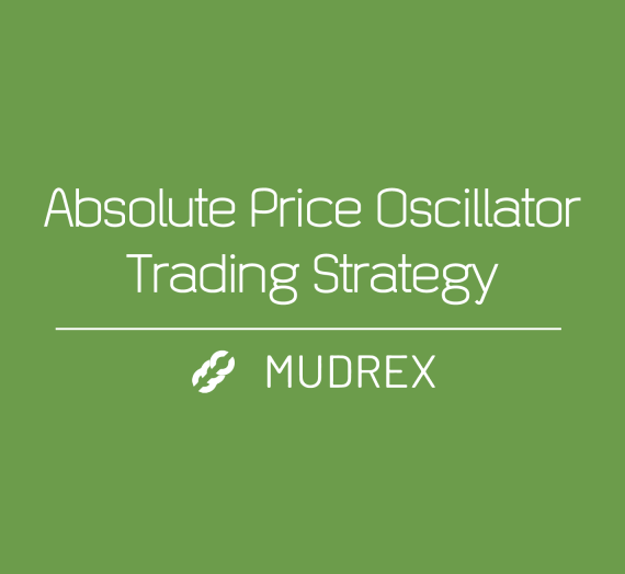 Absolute Price Oscillator Trading Strategy