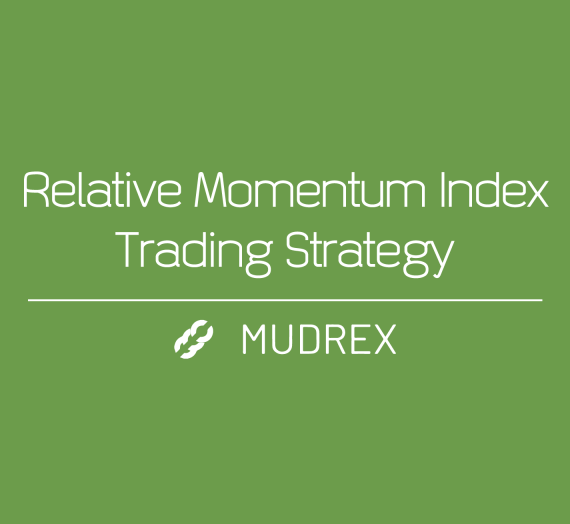 Relative Momentum Index Trading Strategy