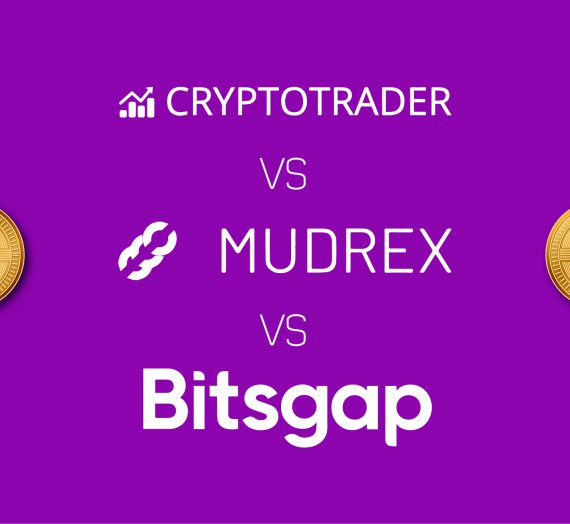 Cryptotrader vs Mudrex vs Bitsgap — Detailed Review
