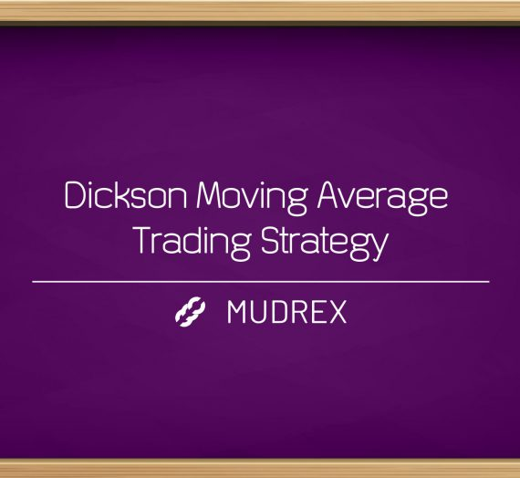 Dickson Moving Average Trading Strategy