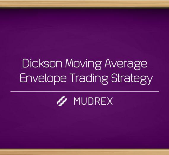 Dickson Moving Average Envelope Trading Strategy