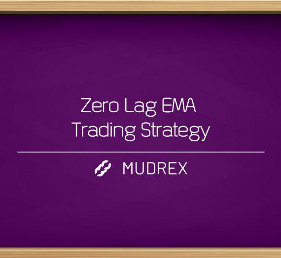 Zero Lag EMA Trading Strategy
