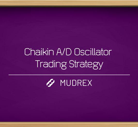 Chaikin A/D Oscillator Trading Strategy