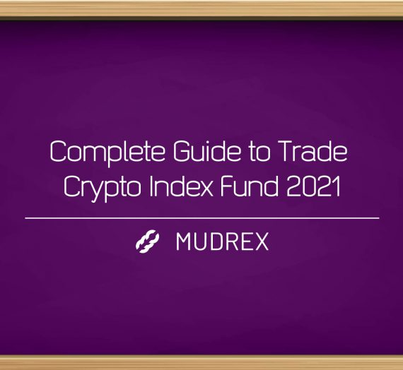 Complete Guide to Trade Crypto Index Fund 2021