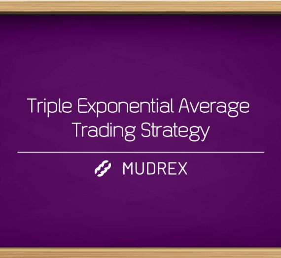 Triple Exponential Average Trading Strategy