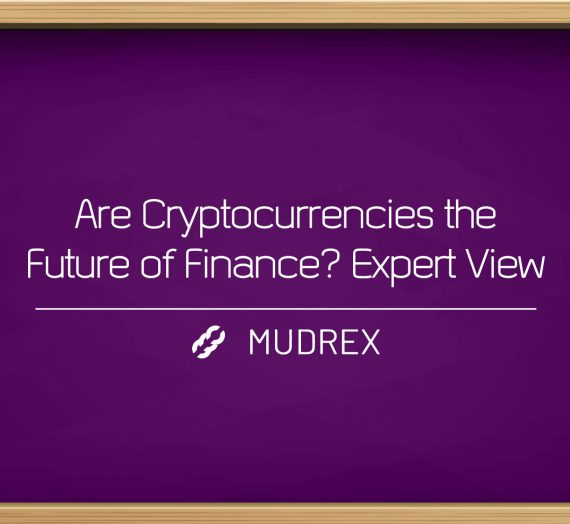 Are Cryptocurrencies the Future of Finance? Expert View