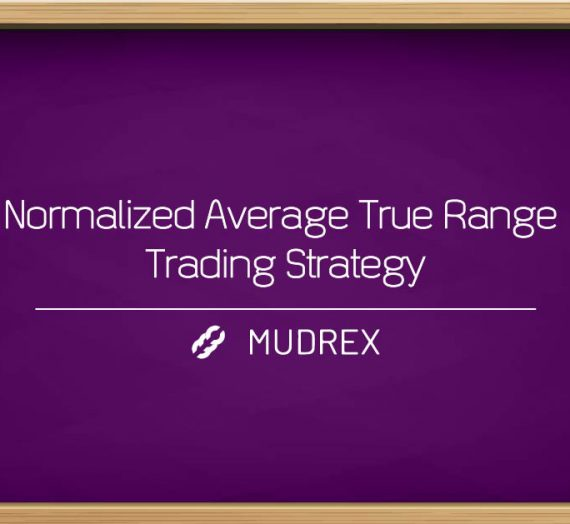 Normalized Average True Range Trading Strategy