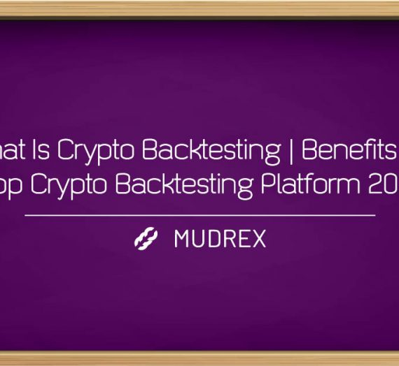 What Is Crypto Backtesting | Top Crypto Backtesting Platforms 2021