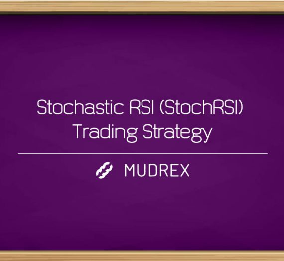 Stochastic RSI (StochRSI) Trading Strategy