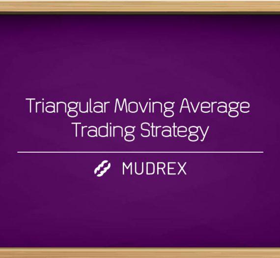 Triangular Moving Average Trading Strategy