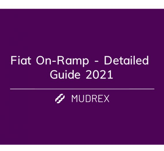 Fiat on Ramp – A Mudrex Detailed Guide