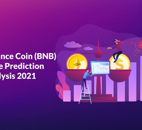 Binance Coin(BNB) Price Prediction Analysis