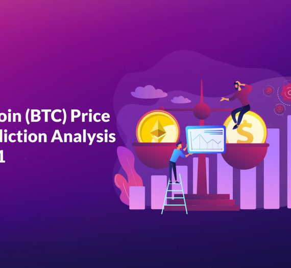 Bitcoin(BTC) Price Prediction Analysis