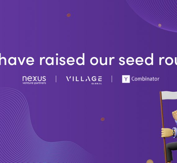 We've Got News: Mudrex raises $2.5 Mn Seed round to bring crypto investing to everyone!