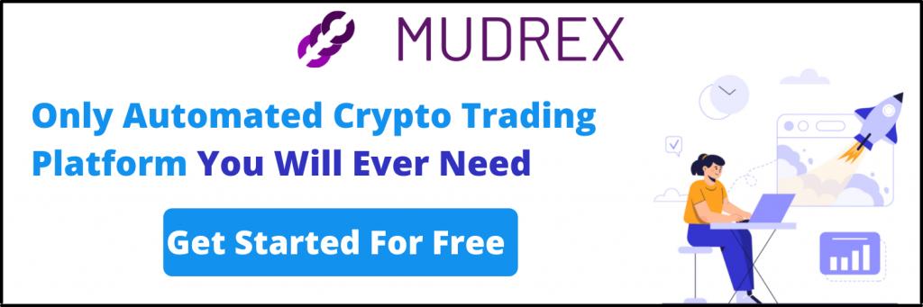 Mudrex — The best Crypto trading platform