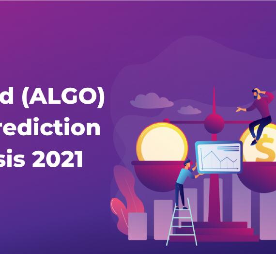 Algorand (ALGO) Price Prediction Analysis