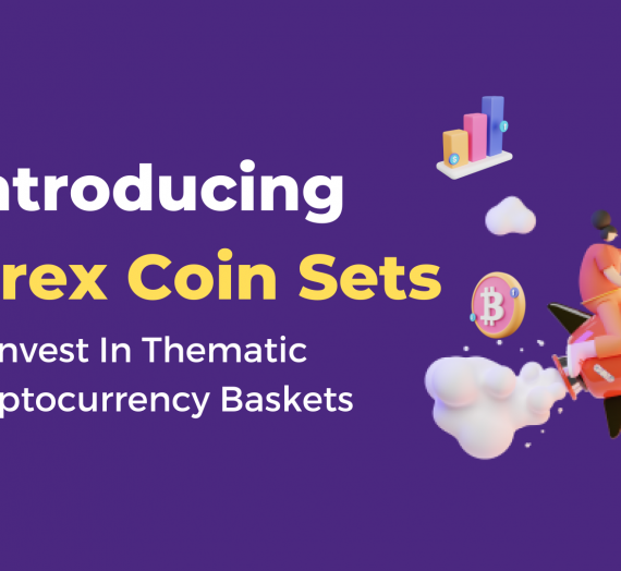 Introducing Mudrex Coin Sets — Thematic Crypto Baskets