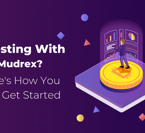 How To Invest With Mudrex