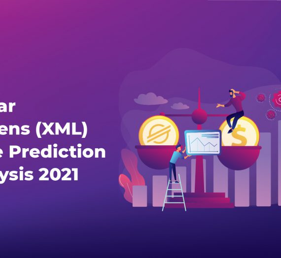Stellar Lumens (XML) Price Prediction Analysis