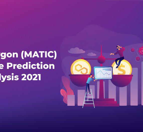Polygon(MATIC) Price Prediction Analysis