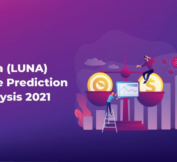 Terra (LUNA) Price Prediction Analysis