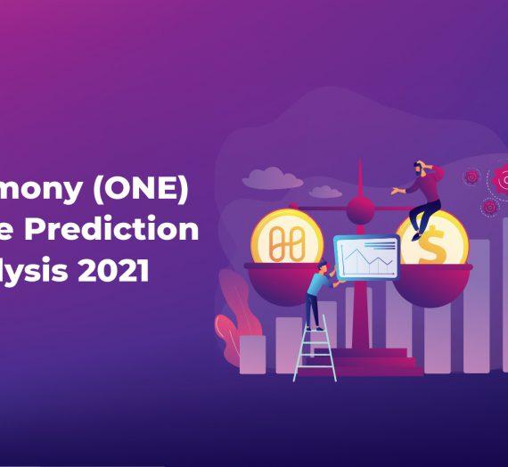 Harmony (ONE) Price Prediction Analysis