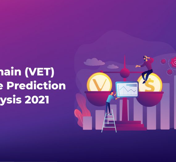 VeChain (VET) Price Prediction Analysis