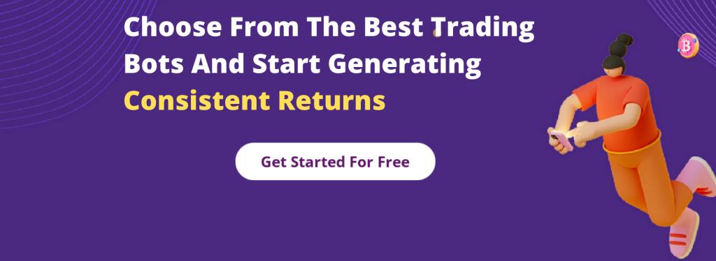 Crypto Trading Bots At Mudrex